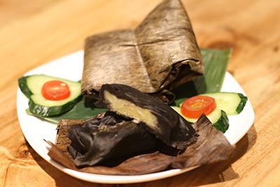 东南亚餐饮美食